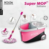 BOLDe Super Mop Solitaire - Fuchsia