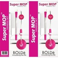 BOLDe Handle sets Super MOP untuk Semua Type