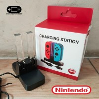 Dobe Charging Charger Dock Joy Con Nintendo Switch Controller