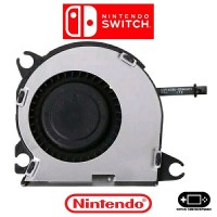 Kipas Pendingin Cooling Fan Internal Console Nintendo Switch