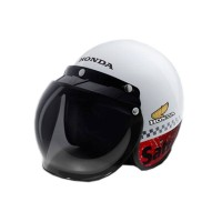 Honda Classic Helmet SIZE L 87100FFHCL