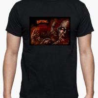 Kaos Zombies Darwin T-Shirt