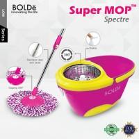 BOLDE SUPERMOP SPECTRE