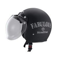 Honda Fabulous Helmet SIZE XL 87100HFFABXL