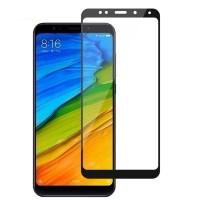 Untuk Xiaomi Redmi Note 5 Pro Full Cover Tempered Glass Screen