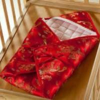 Selimut bayi CHINESE /IMLEK/Sleepsack /sleeping bag baby