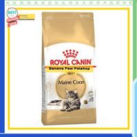 Dijual ROYAL CANIN Mainecoon / Maine Coon Adult 4 Kg Diskon
