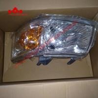 Head Lamp Lampu Depan Suzuki APV Lama Mega Carry 2004 2005 DEPO