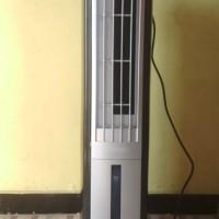 AIR COOLER SANYO REF-B130MK3 Bekas 99 persen