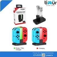 Charger Charging Dock Nintendo Switch Joy-Con DOBE