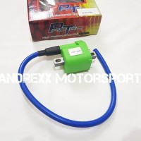 Koil Racing ProTec Injeksi Xmax Nmax Lexi Aerox 155 R15 TERBARU