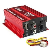 Kinter Amplifier Speaker 2 channel 500W - MA150