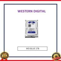 Harddisk PC HDD Internal WDC 1TB SATA3 64MB - Caviar Blue - WD10