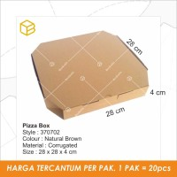 Dus Kue, Box Kue, Pizza Box, Gift Box, Packing - # 370702