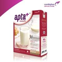 Apta+ Kolesfit Original 3 sachet - Mengurangi Kadar Kolesterol