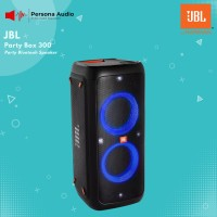 JBL Partybox 300 / Party Box 300 / Partybox300 Bluetooth Party Speaker