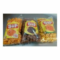 Promo Cemilan Nabati Siip Bite Size Richeese Snack kiloan original