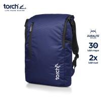 TORCH TAS RANSEL BACKPACK KAZUNO 19L PATRIOT BLUE