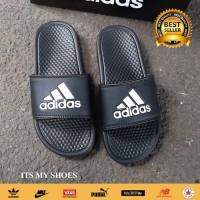 Sandal Slop Pria Adidas Adilette