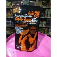 AMS gold 35 step 2 / American selection daily food / vor kasar 250gram
