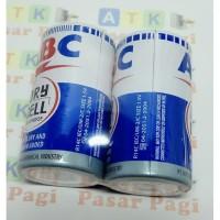 ABC BATERAI TANGGUNG R14C (1.5 volt)