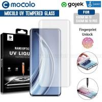 Tempered Glass Xiaomi Mi 10 Pro / Mi 10 Mi10 Mocolo UV Anti Gores