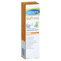 Cetaphil Sun Kids SPF 50 Very High Protection Sensitive Skin 150ml