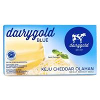 DAIRYGOLD BLUE KEJU CHEDDAR OLAHAN 170GR