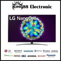 """LED TV LG 55NANO86TNA SMART TV 55"""" NANO CELL THINQ AI 55NANO86 NEW"""