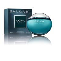 Original Parfum Bvlgari Aqva Pour Homme EDT 100ml Men