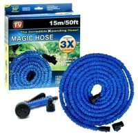 Selang Magic Hose 15m/50ft Selang Air Magic Hose/Selang Air Fleksibel