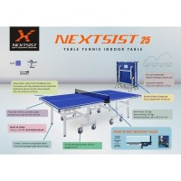 Meja pingpong NEXTSIST 25 Indoor Table