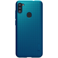 Nillkin Super Frosted Shield Matte cover case Samsung Galaxy A11 / M11