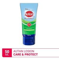 Autan Care & Protect Tube 50ml