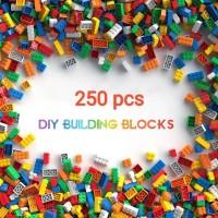 Lego Building Classic ukuran kecil 250 pcs tiap set Good Quality