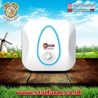 Electric Water Heater Elterra HE10-GC 10 Liter - Star Farm