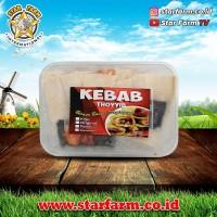 Frozen Food Kebab Thoyyib Isi 10 - Star Farm