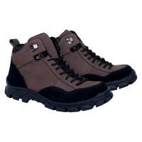 C 1RR98 Sepatu Boots Pria Sepatu Pria Sepatu Hiking Sepatu Gunung Pria