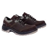 C 5RI05 Sepatu Boots Pria Sepatu Pria Sepatu Hiking Sepatu Gunung Pria