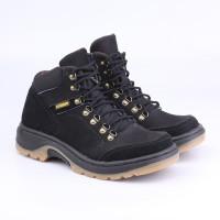C 5RI09 Sepatu Boots Pria Sepatu Pria Sepatu Hiking Sepatu Gunung Pria