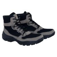 C 1RR19 Sepatu Boots Pria Sepatu Pria Sepatu Hiking Sepatu Gunung Pria