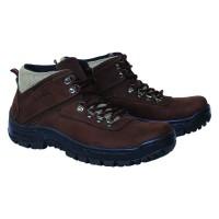 C 1RI69 Sepatu Boots Pria Sepatu Pria Sepatu Hiking Sepatu Gunung Pria
