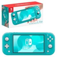 Nintendo Switch Lite Turqoise