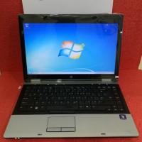 Laptop Hp 6450b Intel Core i5-Bonus Tas & Bonus Mouse-Promo