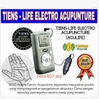 ELECTRO ACUPUNTURE APPARATUS(ACULIFE) TIENS|TERAPIAKUPUNTUR MODERN|ORI