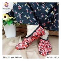 Sepatu Tawaf Towaf/Kaos Kaki Tawaf Towaf Motif/Perlengkapan Haji Umroh