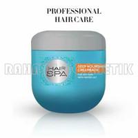 Loreal Hair Spa Deep Nourishing Creambath 500 ml