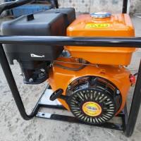 mesin pompa kebakaran 3 inch gx420 merk Robotech