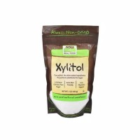 Now Foods: Xylitol 454 Gram