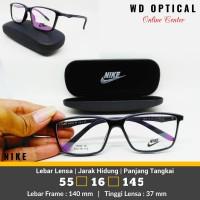 Frame Kacamata Murah Pria/Wanita/Fashion NK 01